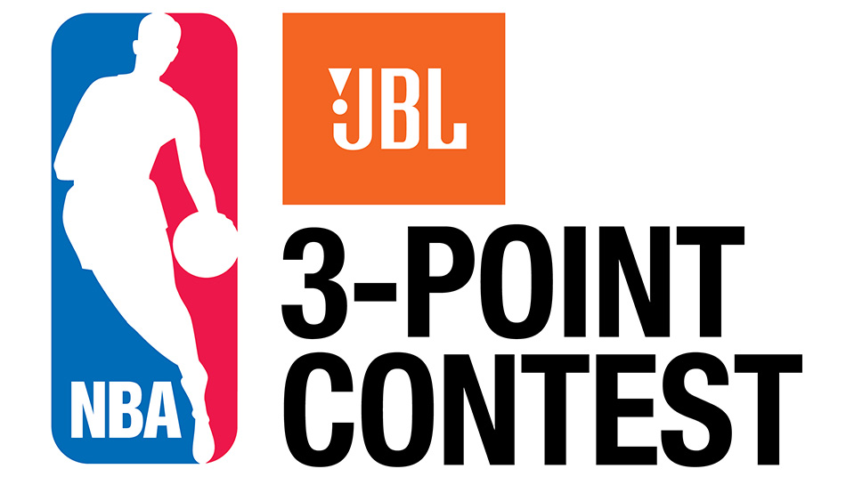 JBL Three-Point Contest 2017 logo