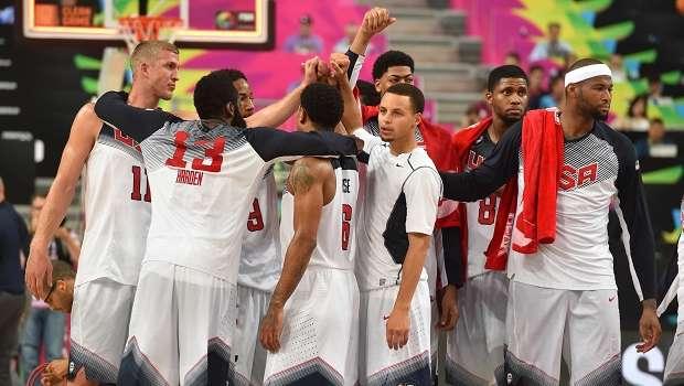 FIBA W杯: ベスト8出揃う | NBA...