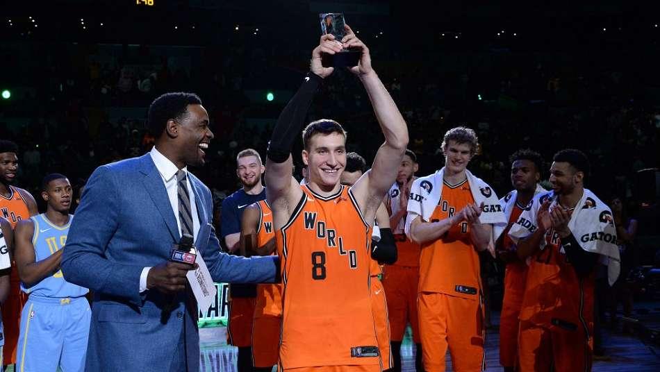 2018 Mtn Dew Kickstart ライジングスターズを制したのはワールドチーム、MVPはボグダン・ボグダノビッチ