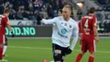 Odd - Rosenborg mars -16