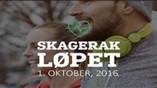 Skagerakløpet 2016