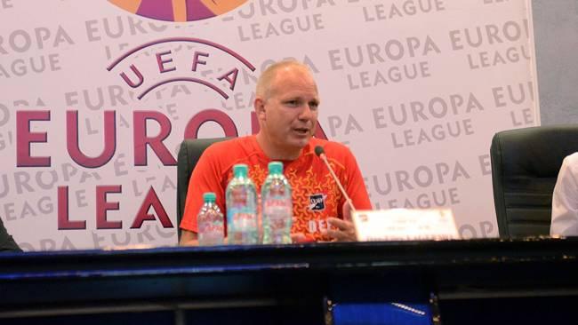 FC Sheriff - Odd UEFA cup 2015