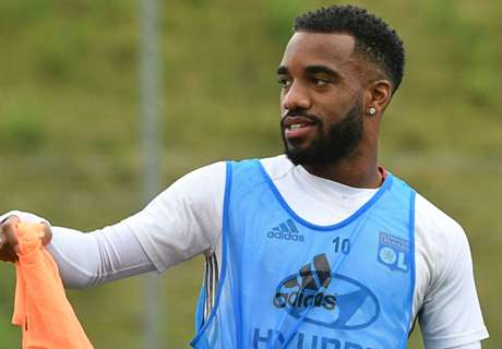 'Lacazette feels loved at Lyon'