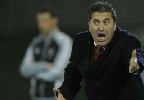 Porto appoints Jose Peseiro as coach