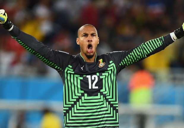 Kwarasey: I'm not bothered over Ghana snub