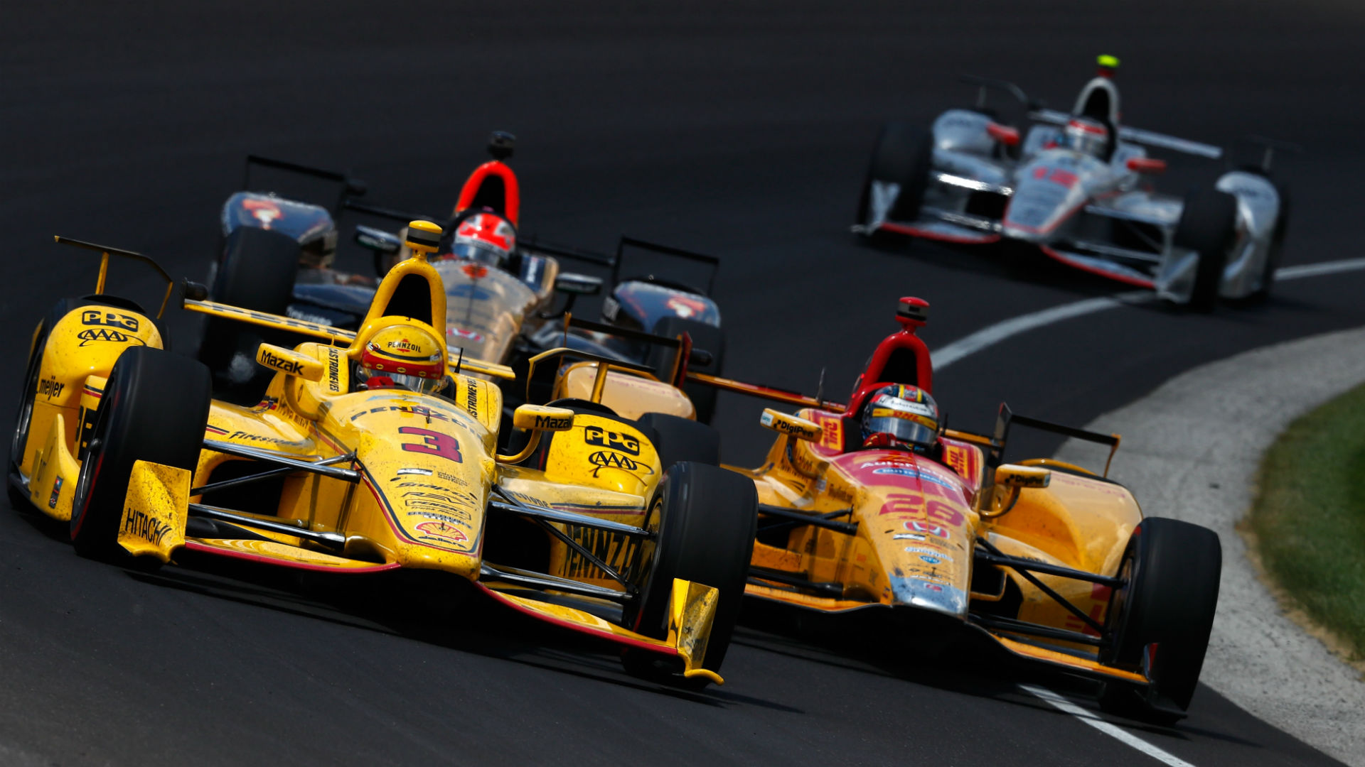 Indy 500 pick, key stats to know for 2017 race at ...
