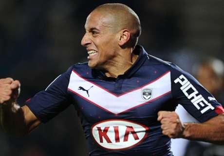 Newcastle rival sold Khazri on move