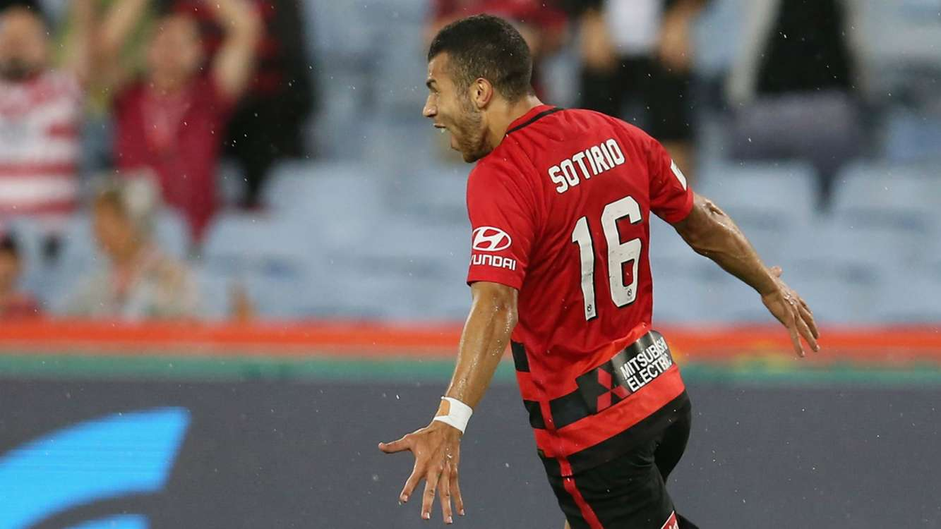 A-League Review: Substitute Sotirio denies Perth Glory