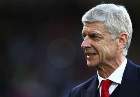Wenger: 82 points could win PL title