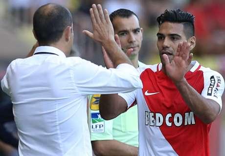 Jardim: Falcao yet to reach peak