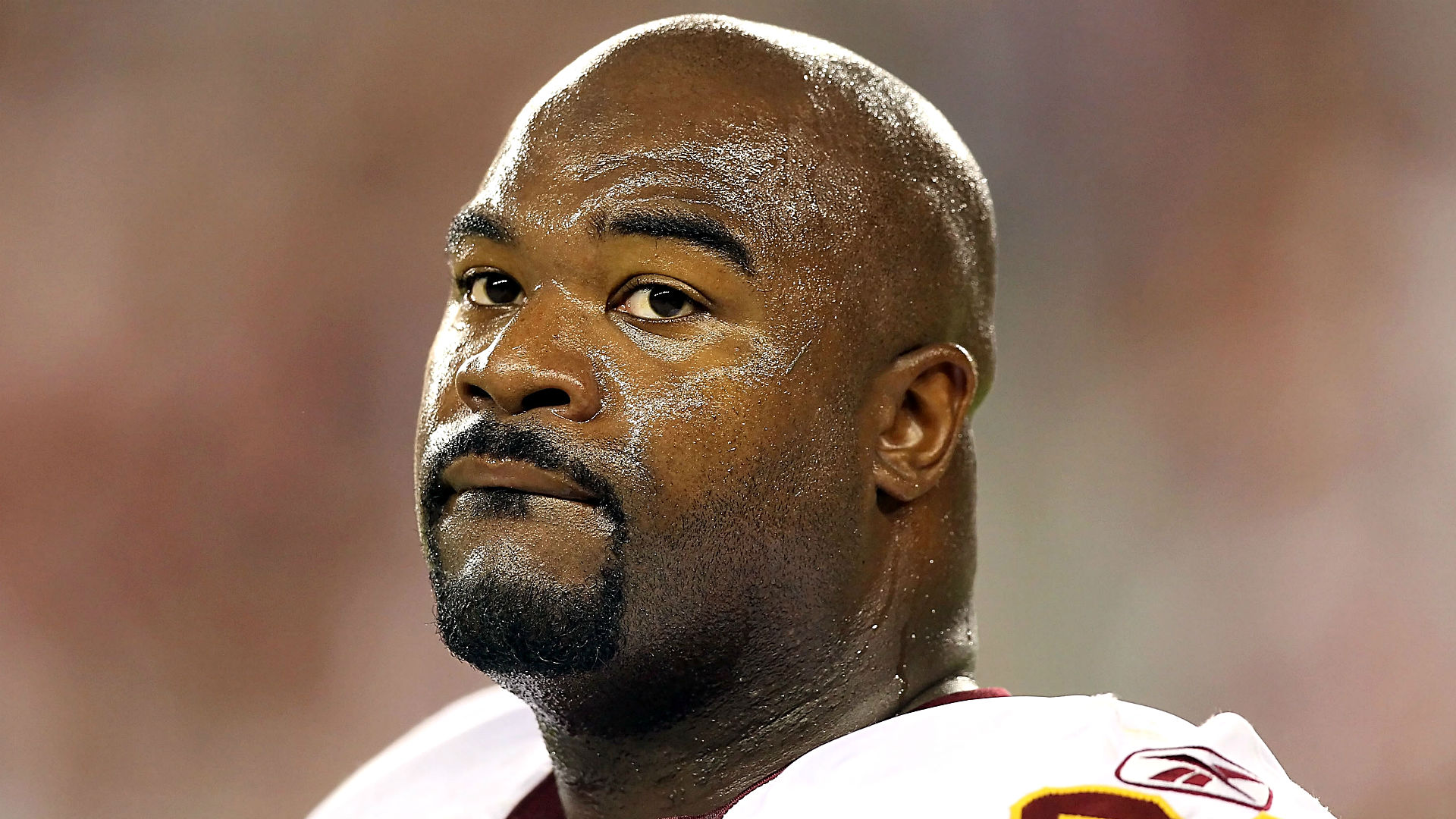 Titans coaches used 'Deliverance' scene to motivate Albert Haynesworth