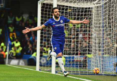 Fabregas: I was really upset