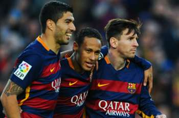 Bartomeu: 'Impossible' to see MSN leaving Barcelona