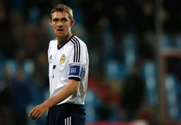 Poland - Scotland Preview: Darren Fletcher in line for return