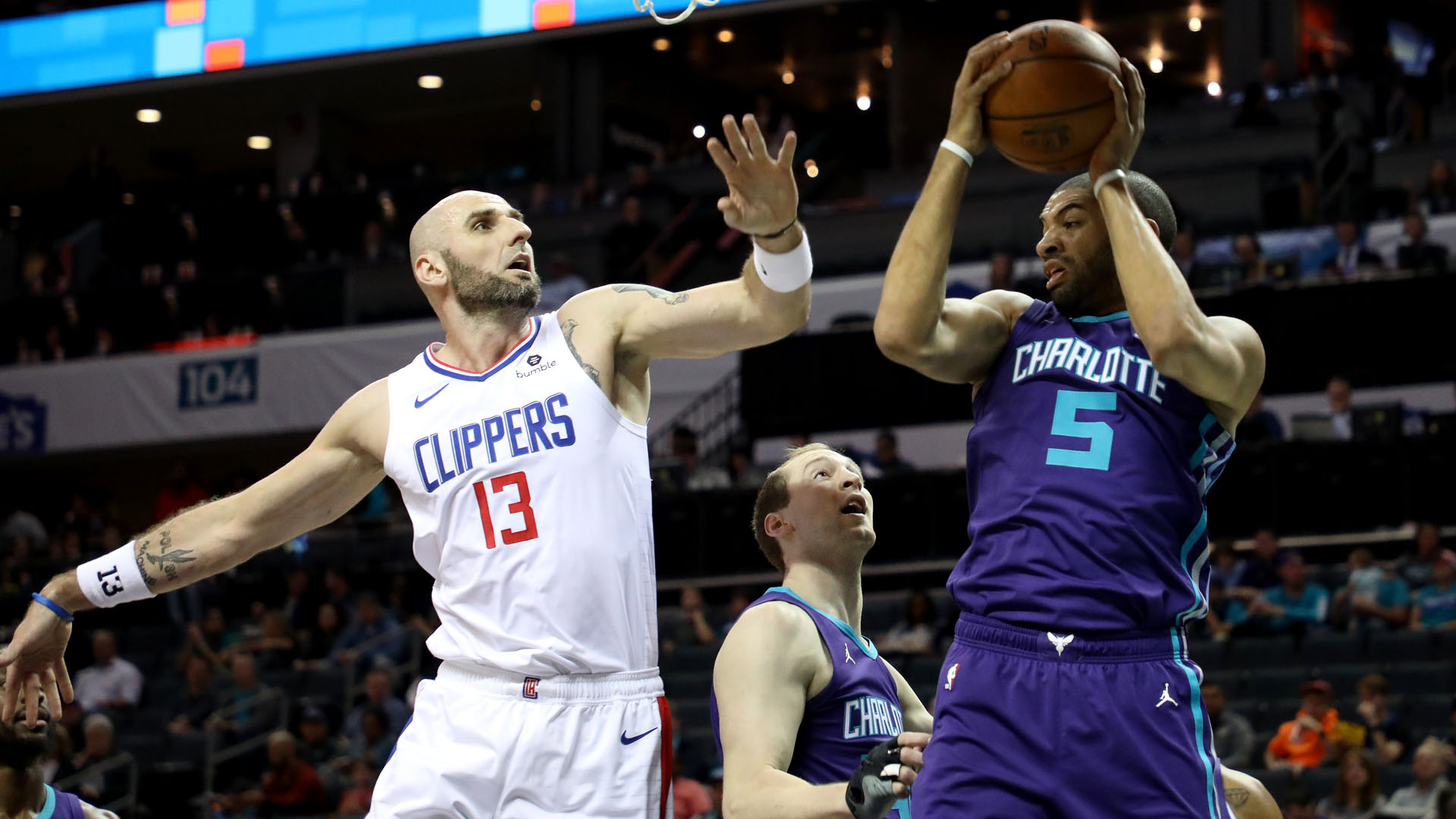 Grizzlies deal Garrett Temple, JaMychal Green to Clippers, Shelvin Mack to Hawks