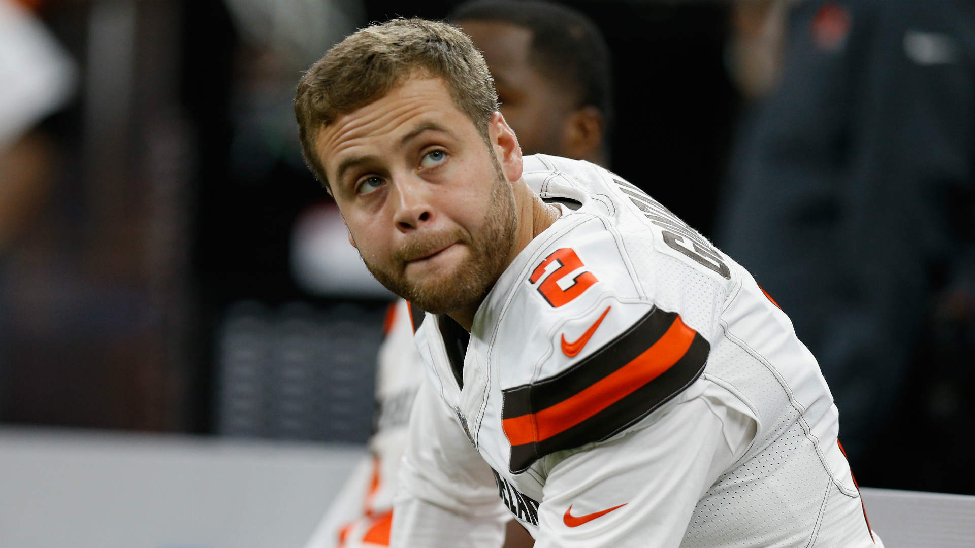 Browns Zane Gonzalez misses four kicks in heartbreaking loss to Saints