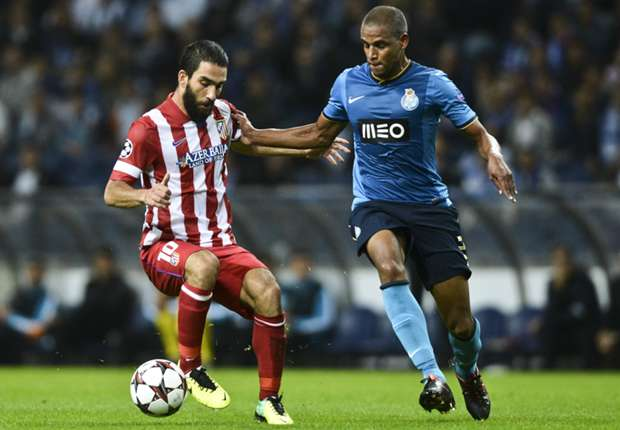 Galliani plays down Milan interest in Porto's Fernando