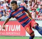 Barça, rupture des ligaments pour Rafinha