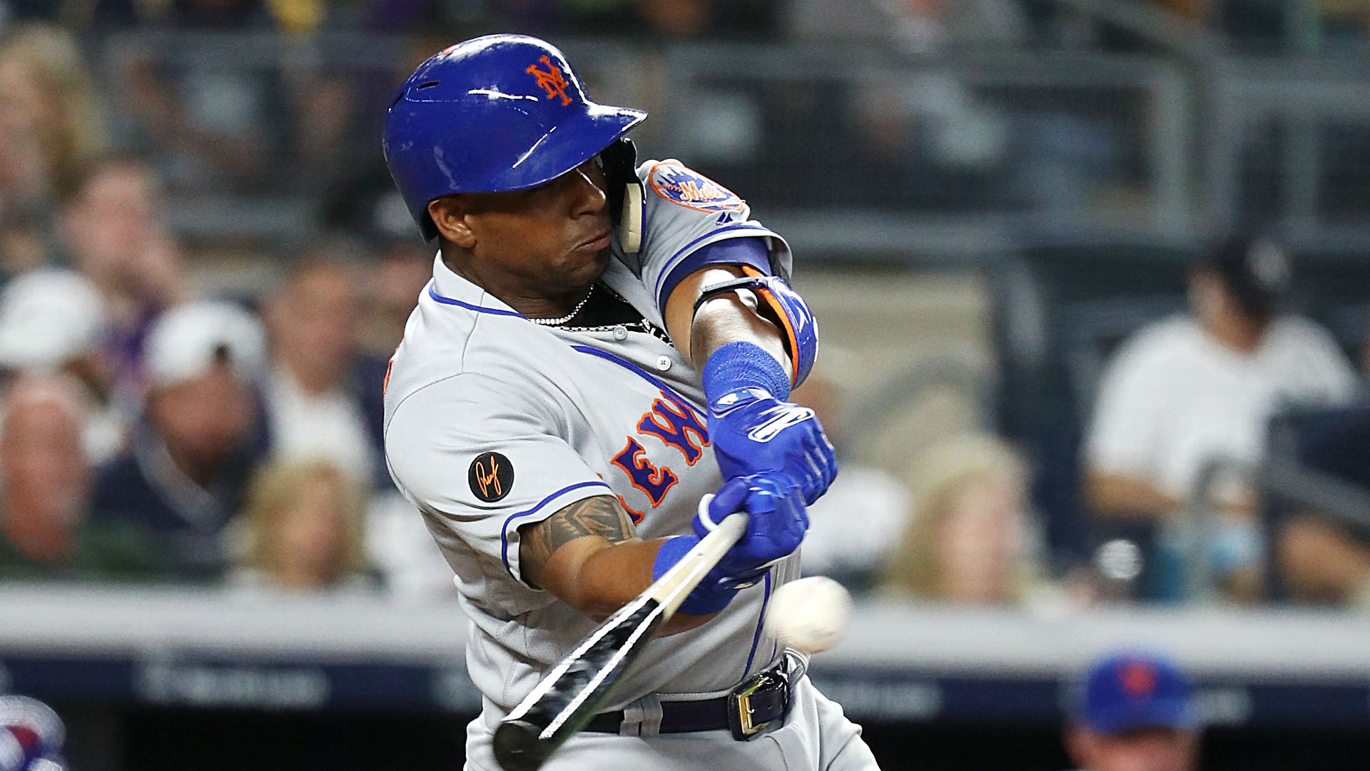 Mets' Cespedes may need surgery