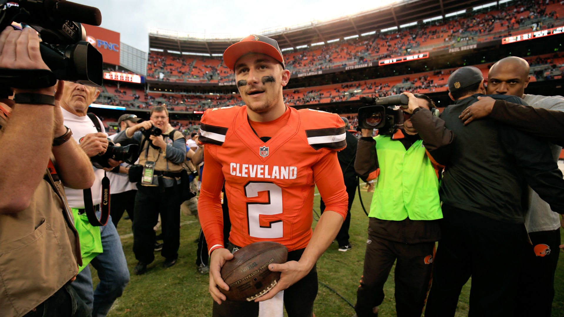 Possible violation of plea terms sending Johnny Manziel back to court