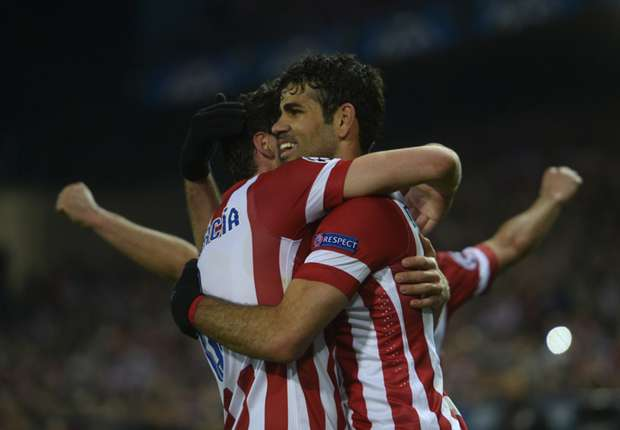 Real Betis - Atletico Madrid Betting Preview: Back the visitors to win by at least two
