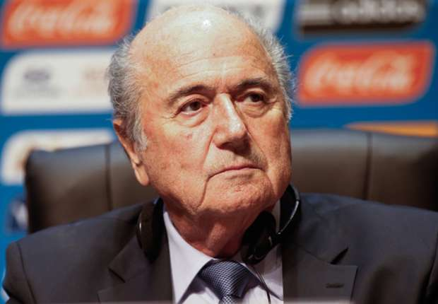 Blatter sends condolences to Toure brothers