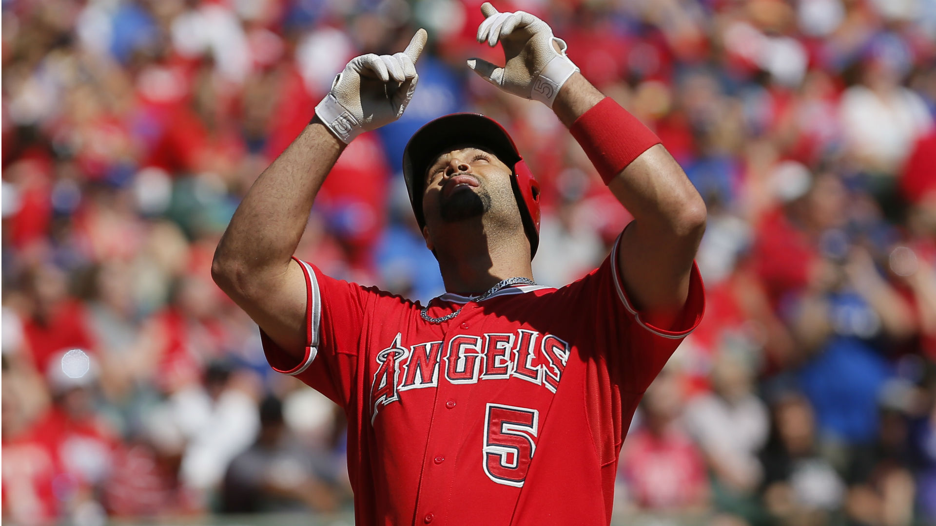 Image result for albert pujols