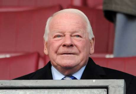 Wigan chairman replaced by grandson