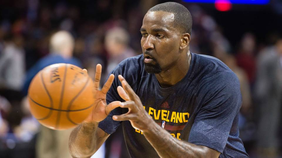 NBA free agency rumors: Cavaliers waive Kendrick Perkins