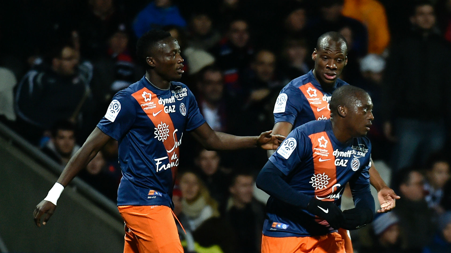 Video: Olympique Lyon vs Montpellier