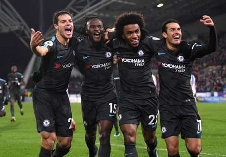 Chelsea's forgotten men show they can be trusted