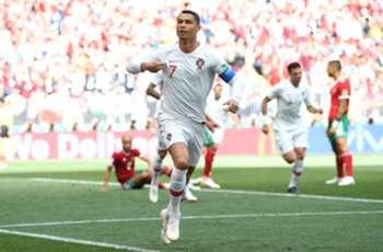 Portugal 1 Morocco 0: Record-breaker Ronaldo sends Renard's men out