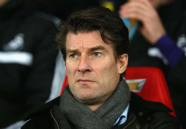 Laudrup unsurprised by Swansea's FA Cup win over Manchester United