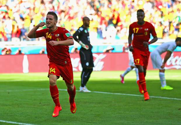 South Korea - Belgium Betting Preview: Expect action all the way to the final whistle in Sao Paulo