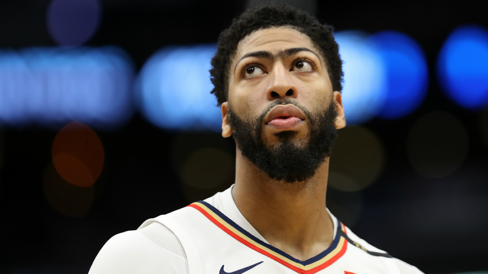 Anthony Davis: Celtics, Lakers, Knicks are on his list ... along with 26 other teams