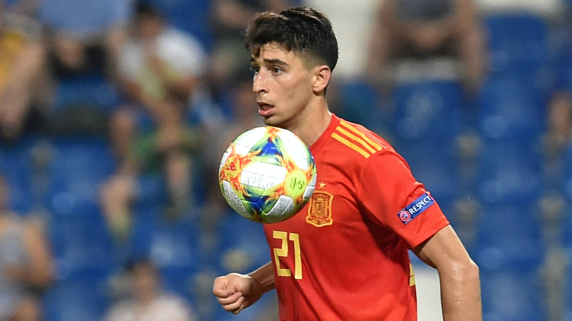 Rummenigge denies Bayern bid for Espanyol star Roca