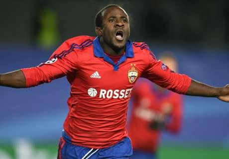 Newcastle seals Doumbia loan
