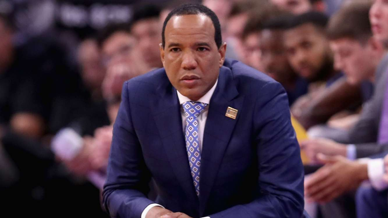 NC State hires Kevin Keatts of UNC Wilmington as new coach