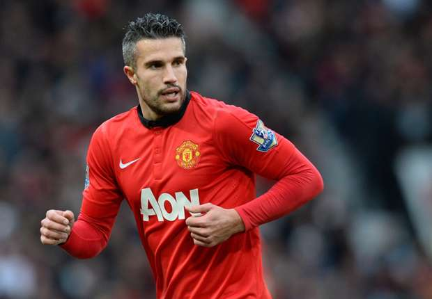 'Moyes needs time' - Van Persie backs manager at Manchester United