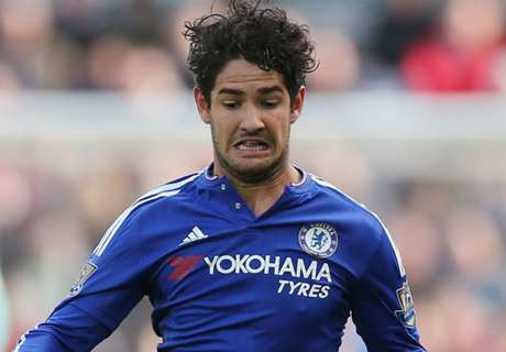 Pato close to Villarreal move