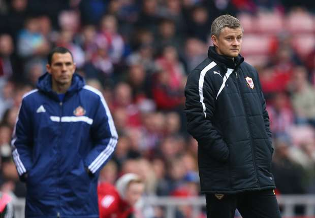 Cardiff City have mountain to climb, admits Solskjaer