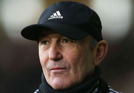Pulis bemoans lack of quality