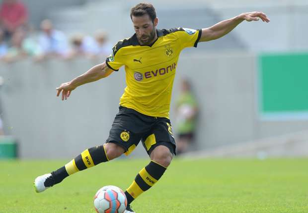 Castro: Dortmund must ignore Bayern to see out PAOK match
