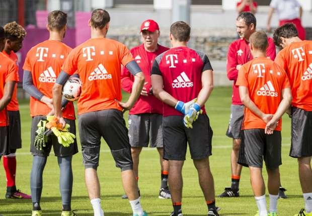 Costa surprised by Ancelotti impact at Bayern Munich