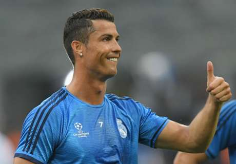 Seedorf: Ronaldo will be decisive