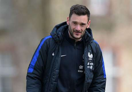 Lloris unconcerned by Paris return