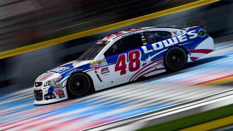 Jimmie Johnson Wallpaper 2015