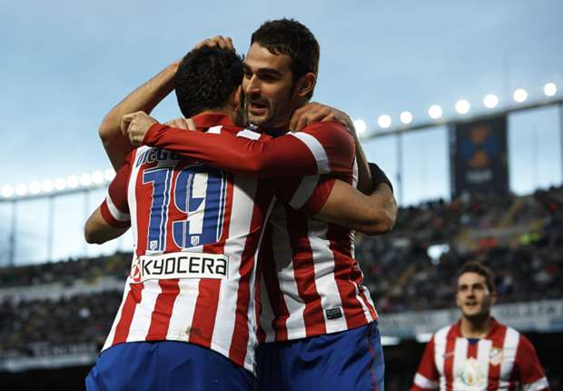 Atletico Madrid-Real Valladolid Betting Preview: The return of Diego Costa should see Atleti fire