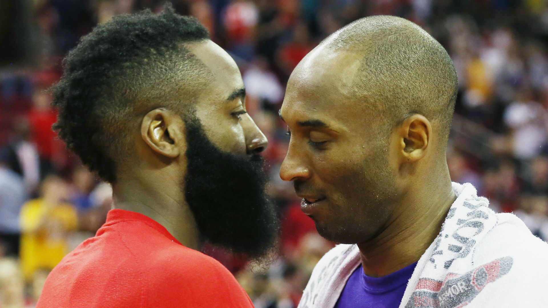 Harden hits eight 3-pointers, extends scoring streak as Rockets beat Kings