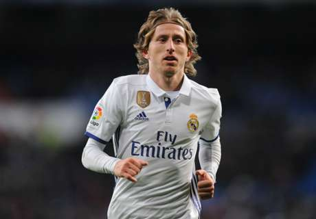 Injury blows for Modric & Marcelo